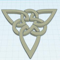 1.png Download free STL file Triquetra T4 • Design to 3D print, oasisk