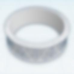 Descargar modelo 3D gratis Anillo Celta, oasisk