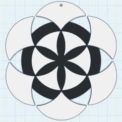 0.png Télécharger fichier STL gratuit Geometrie 3 • Design pour impression 3D, oasisk
