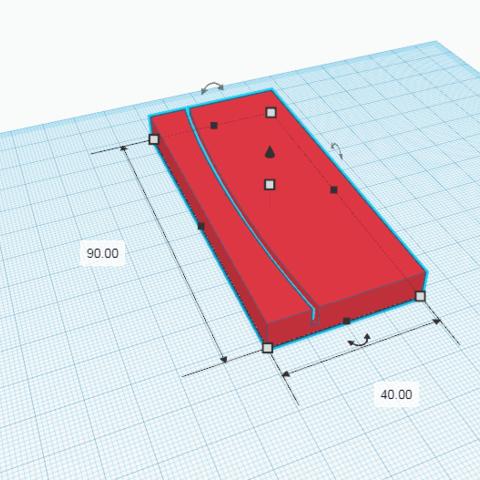 1.png Télécharger fichier STL gratuit Support photo de table • Plan pour impression 3D, oasisk