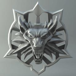 Descargar archivos 3D gratis Hombre lobo Lobo, oasisk