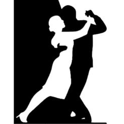 tango.png Télécharger fichier STL gratuit Tango • Plan pour imprimante 3D, oasisk