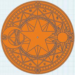 0.png Download free STL file Sacred Geometry • 3D print template, oasisk