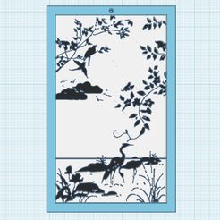 0.png Télécharger fichier STL gratuit Heron 2 • Objet imprimable en 3D, oasisk