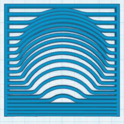 0.png Télécharger fichier STL gratuit Bulle Pop • Modèle à imprimer en 3D, oasisk