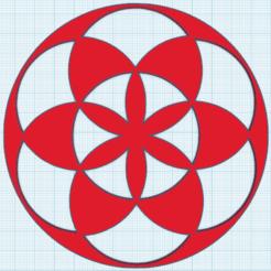 0.png Télécharger fichier STL gratuit Geometrie 2 • Modèle à imprimer en 3D, oasisk
