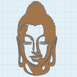 0_2.png Descargar archivo STL gratis Buda v2 • Diseño para impresión en 3D, oasisk