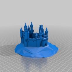 7343e08c4992374640be15c490cc4a5e.png Télécharger fichier STL gratuit Mon générateur de Grand Château personnalisé • Plan pour impression 3D, bradblog