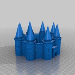 0821136576c766daac3d497efe4e71a8.png Télécharger fichier STL gratuit Mon générateur de forteresse médiévale personnalisé • Plan pour imprimante 3D, bradblog