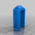BLTouch_Bra_Remix.png Télécharger fichier STL gratuit BL Touch Bra Remix pour CR10S-Pro • Plan pour impression 3D, Gemenon-Prop-Replicas