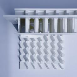 Download free 3D print files Piscina Mirabilis | Roman cistern, dklopotek