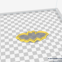 Captura_de_pantalla_2017-09-09_a_las_12.42.58_p.m..png Download STL file BAT COOKIE CUTTER • 3D printing template, nomanatechmx