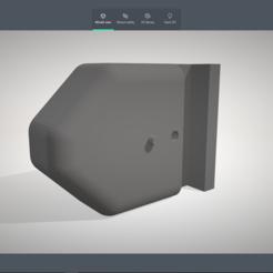 Télécharger fichier impression 3D gratuit Châssis de robot pour moteur 15*20mm, scottygee