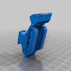 59752d11b5c5c674d1071037e8572764.png Download free 3MF file 1-100 scale CAT 953D track loader • 3D printable design, drholdsworth