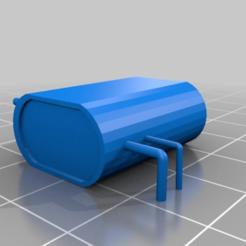 Descargar archivo 3D gratis Tanque de aceite de calefacción residencial-escala de la OMS 1-87, drholdsworth