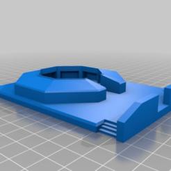 b69475f816b479d3dfcd8d5ab03c44bf.png Télécharger fichier STL gratuit 1-100 Flak 88 emplacment sur le toit d'un bunker enterré • Objet à imprimer en 3D, drholdsworth