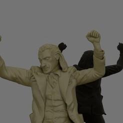 Download 3D printer templates joker , jonathantorres295