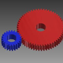 Download 3D printer model INGREDIENTS, Spyn3D