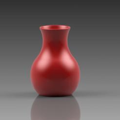 Impresiones 3D MACETERO VASE, Spyn3D