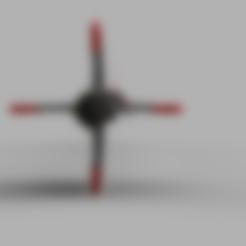 Aim9 wire.stl Download STL file AIM-9 Sidewinder • 3D printing design, Josefbouzgarrou