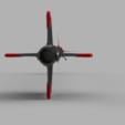 Aim-9 v2 back.png Download STL file AIM-9 Sidewinder • 3D printing design, Josefbouzgarrou