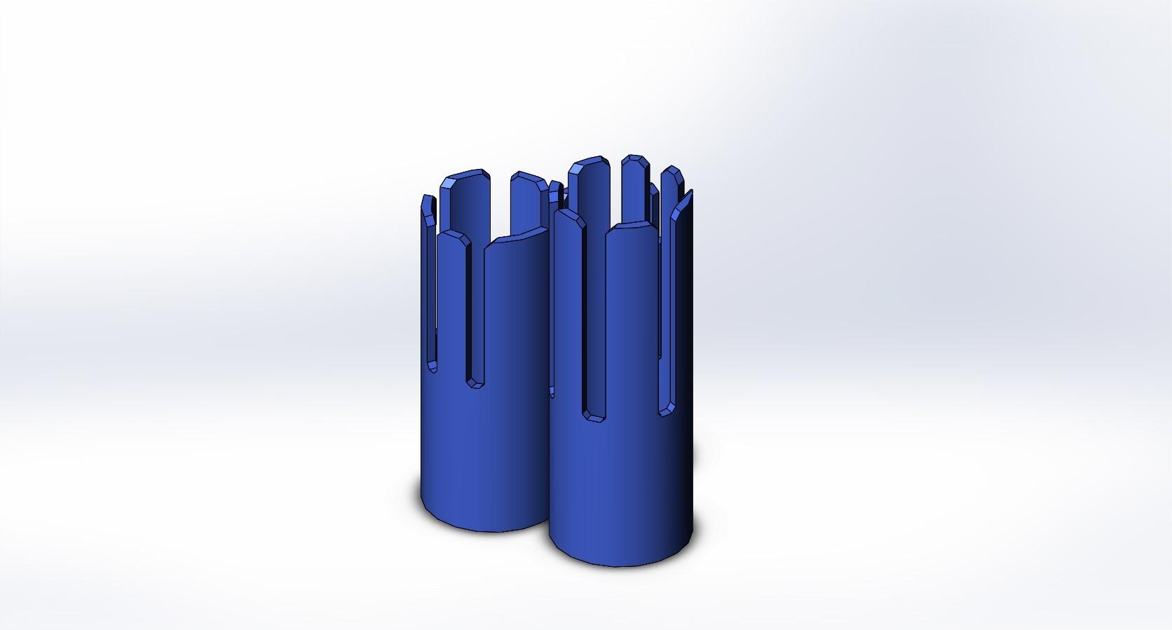 v3.JPG Download free STL file Vase • Object to 3D print, vsevastr