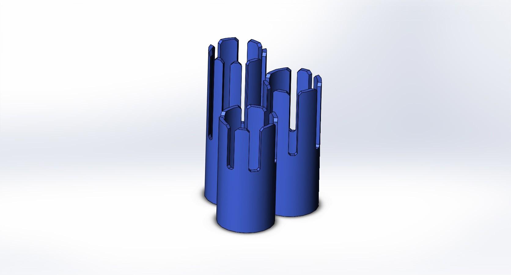 v31.JPG Download free STL file Vase • Object to 3D print, vsevastr