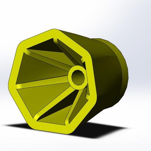 Download free 3D printer files little handle, vsevastr