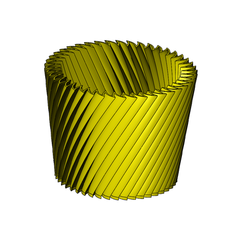 Free 3d printer designs Vase, vsevastr