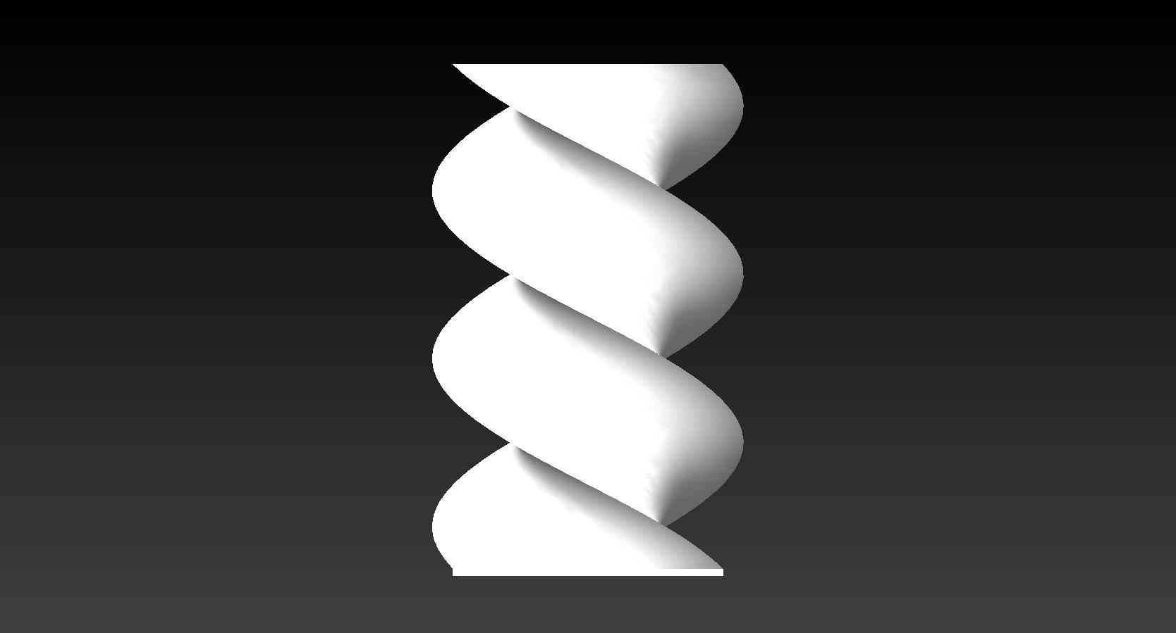 vase5-1.JPG Download free STL file Vase • Object to 3D print, vsevastr