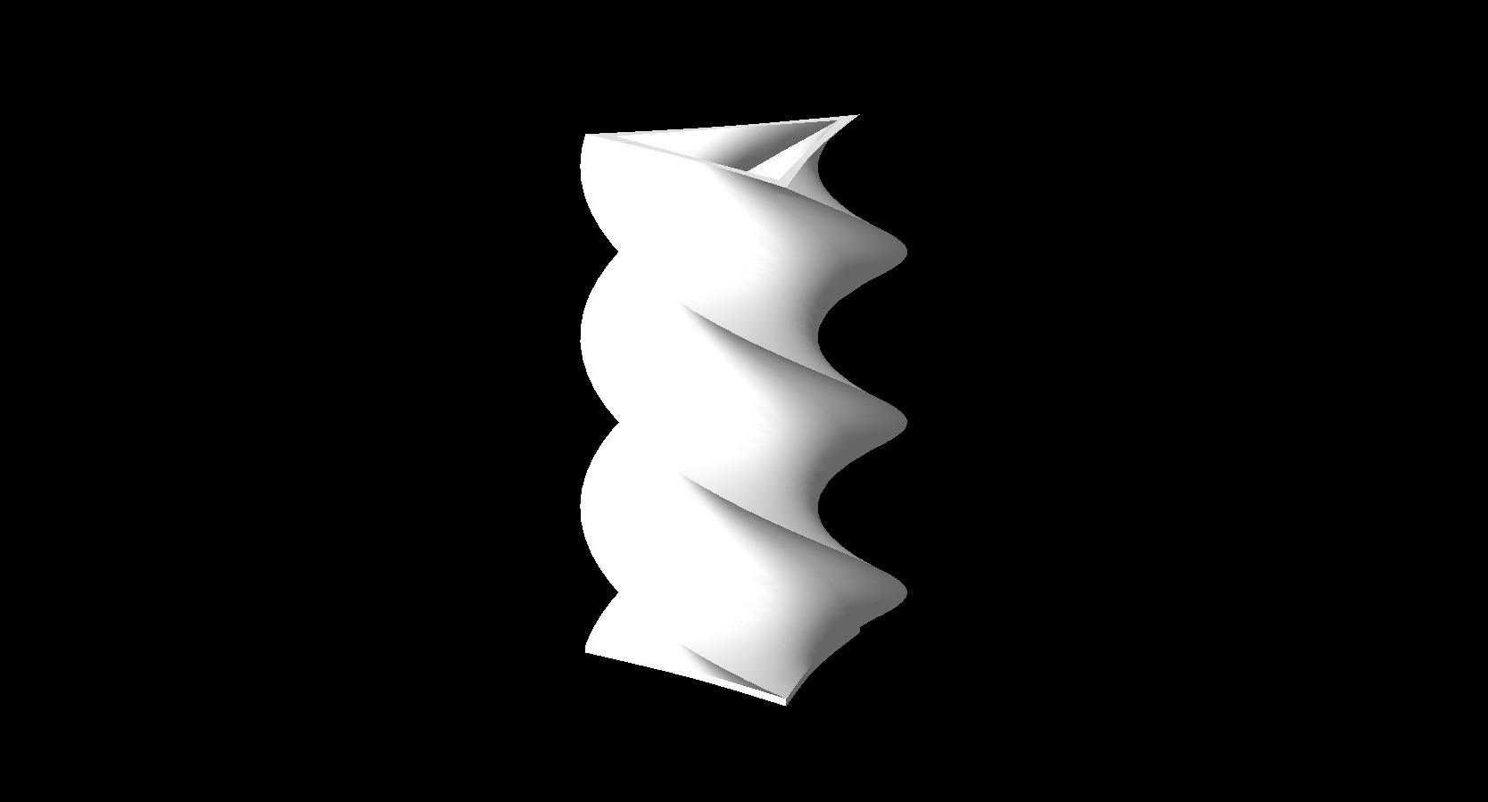 vase5.JPG Download free STL file Vase • Object to 3D print, vsevastr