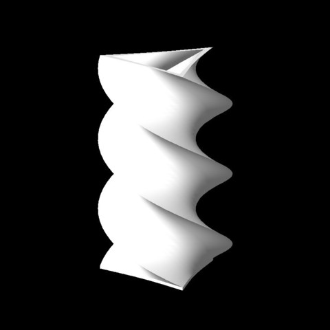 Télécharger fichier impression 3D gratuit Vase, vsevastr