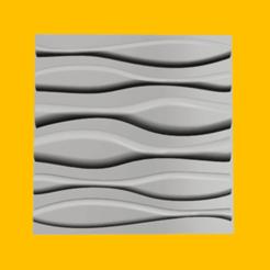 b.png Télécharger fichier STL PANNEAU DE CONCEPTION DES DUNES 3D • Design pour imprimante 3D, DIEGOMAKER