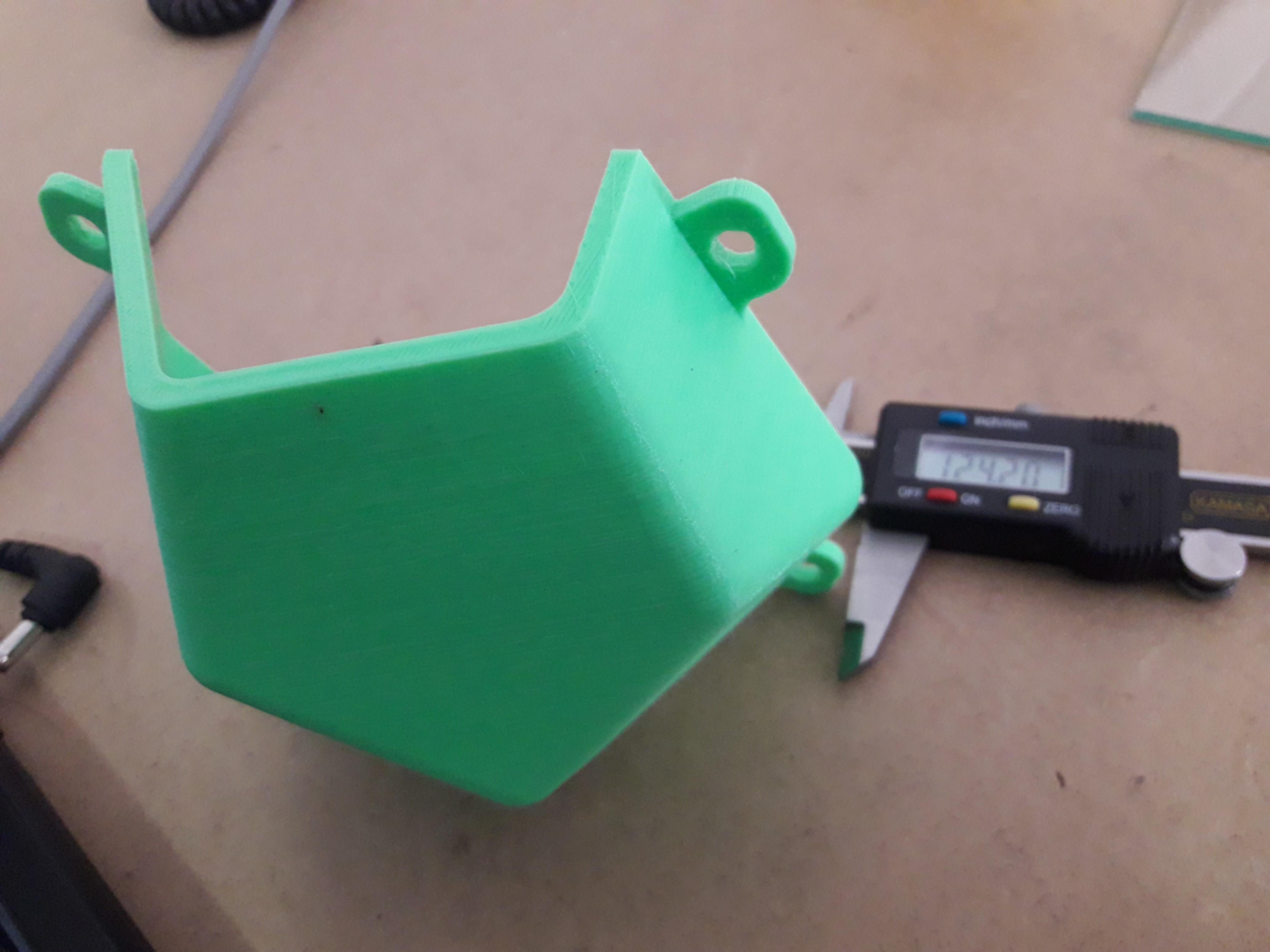 IMG_20180831_100140.jpg Download STL file DODECAHEDRON_MATRIX_POT • 3D printer design, DIEGOMAKER