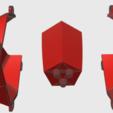 Imagen4.png Download STL file DODECAHEDRON_MATRIX_POT • 3D printer design, DIEGOMAKER