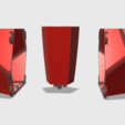 Imagen2.png Download STL file DODECAHEDRON_MATRIX_POT • 3D printer design, DIEGOMAKER
