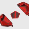 Imagen3.png Download STL file DODECAHEDRON_MATRIX_POT • 3D printer design, DIEGOMAKER