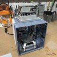 Download free STL file The cure all UV box • 3D printer model, bruckerm