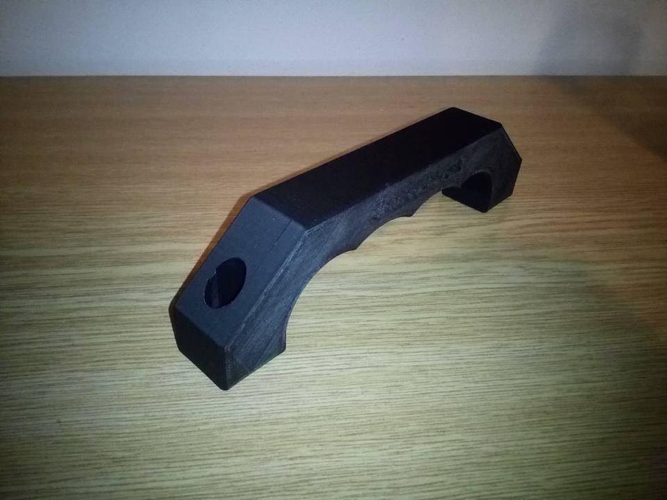 47276353_335770337256567_8358147288777883648_n.jpg Download STL file Handle • 3D printable design, LeSkin