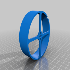 3inch_Fan_Duct.png Download free STL file Geprc CX2 and CX3 (Cinepro 4k, CineKing, CineQueen) 2 inch and 3 inch Prop Guard • 3D print model, rodrigosclosa