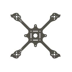 90mm Frame v2 v10.png Download STL file Apus 90mm Nano Toothpick - Frame • 3D printable template, rodrigosclosa
