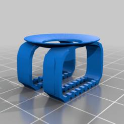 Insta360_Go_Lens_Protector.png Télécharger fichier STL gratuit Protecteur de lentille Insta360 Go • Objet pour imprimante 3D, rodrigosclosa