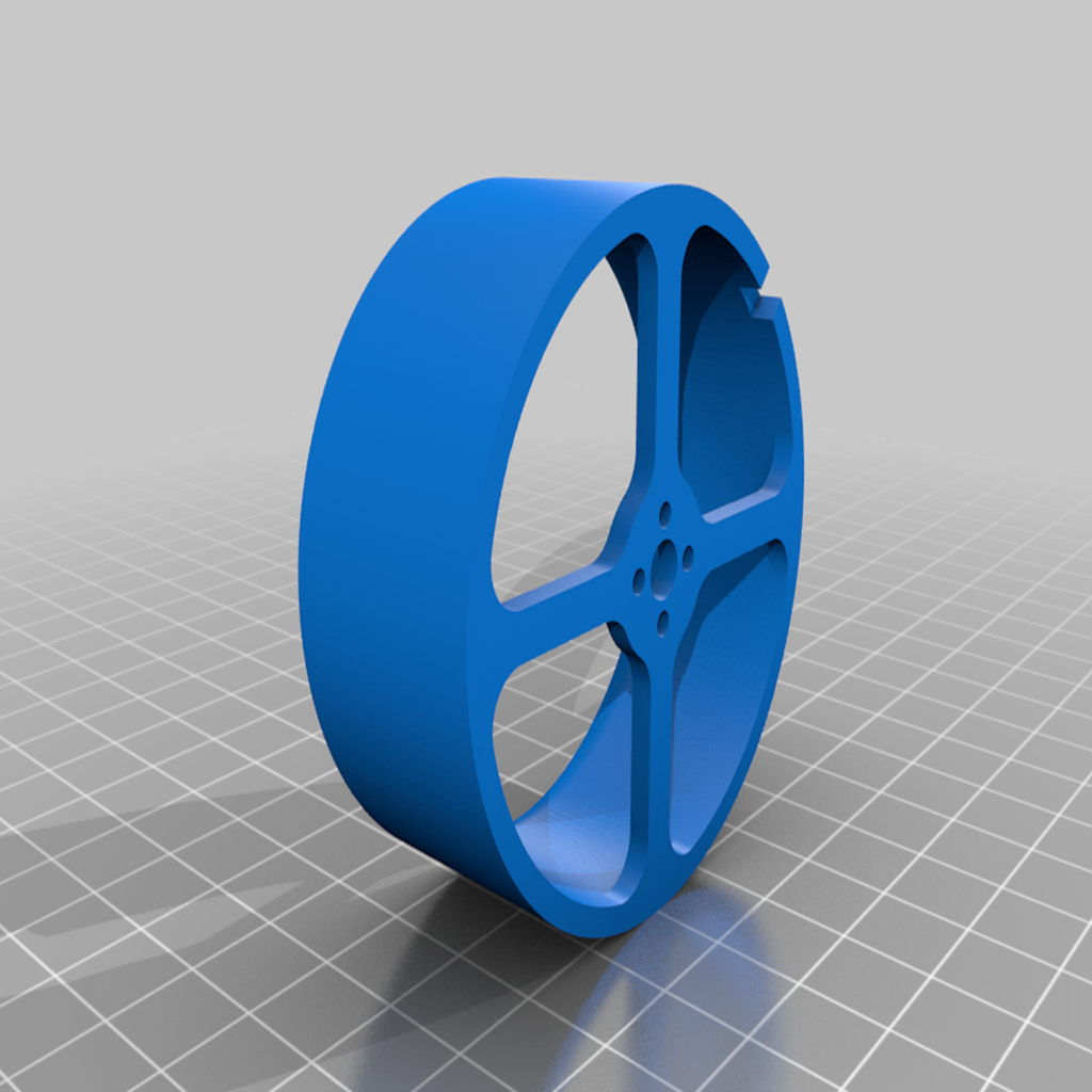 2inch_Fan_Duct.png Download free STL file Geprc CX2 and CX3 (Cinepro 4k, CineKing, CineQueen) 2 inch and 3 inch Prop Guard • 3D print model, rodrigosclosa