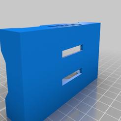 Lipo_1800_Case.png Download free STL file LIPO Protector [4S 1800mah] • 3D printer object, rodrigosclosa