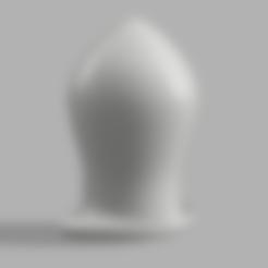 Download 3D printer model Narrow Plug - BIG Long Term Plug, izplugs