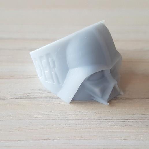 Télécharger fichier STL gratuit Anneau d'Halloween 4 • Design imprimable en 3D, poorveshmistry