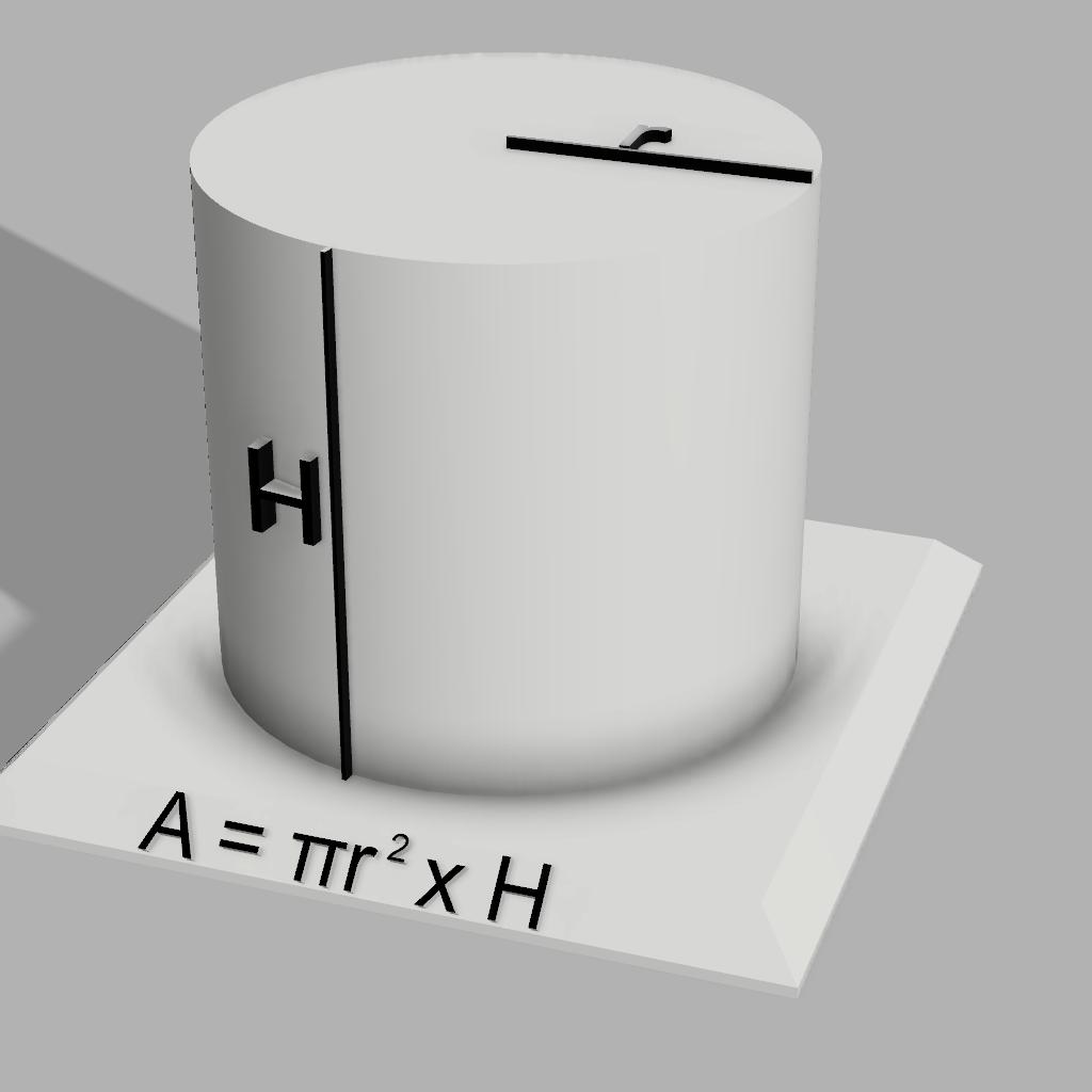 cylinder.png Download free STL file Formulas for calculating volumes • 3D printing model, hungerleooff