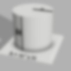 cylinder.stl Download free STL file Formulas for calculating volumes • 3D printing model, hungerleooff