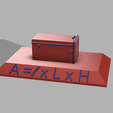 Download free 3D printing templates Formulas for calculating volumes, hungerleooff