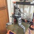 Diseños 3D gratis Teléfono inteligente con trípode, betox